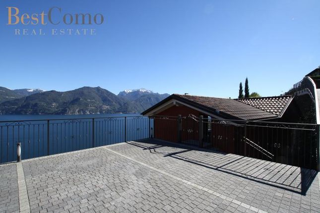 Bedroom 2  of Menaggio, Lake Como, Lombardy, Italy