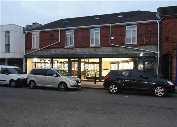 Thumbnail Commercial property to let in Station Street East, Coventry