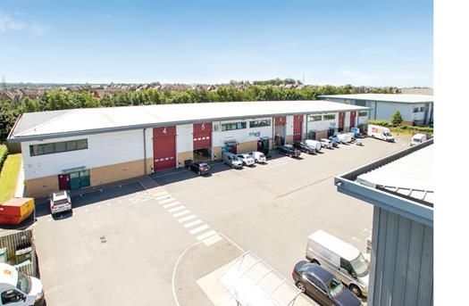 Thumbnail Light industrial to let in I-Quarter, Pelham Road, Rugby