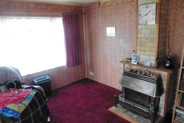 Sitting Room of Parklands, Pudding Norton NR21