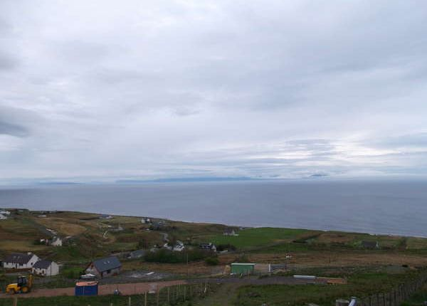 Thumbnail Land for sale in 18 Melvaig, Gairloch