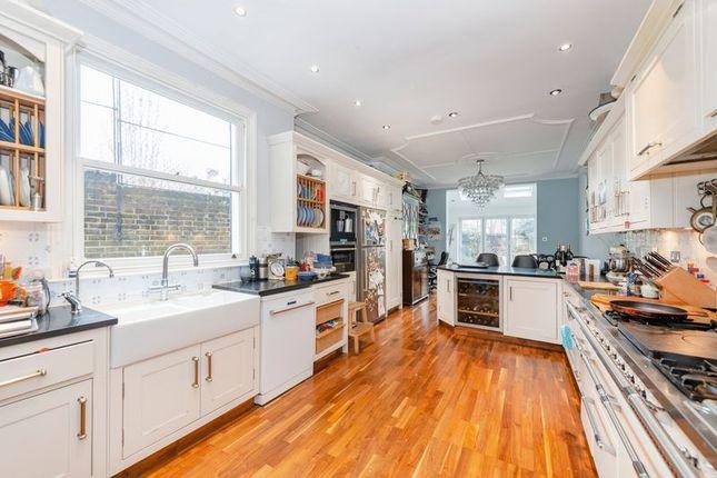 Thumbnail End terrace house for sale in Elmfield Road, Balham