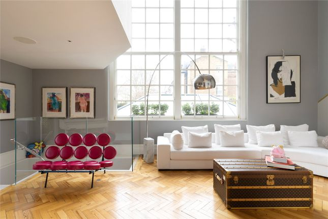 Thumbnail Flat for sale in Lansdowne Road, Notting Hill