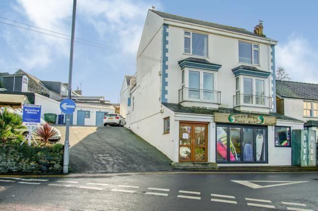 Thumbnail Flat for sale in Abersoch, Pwllheli, Gwynedd, .