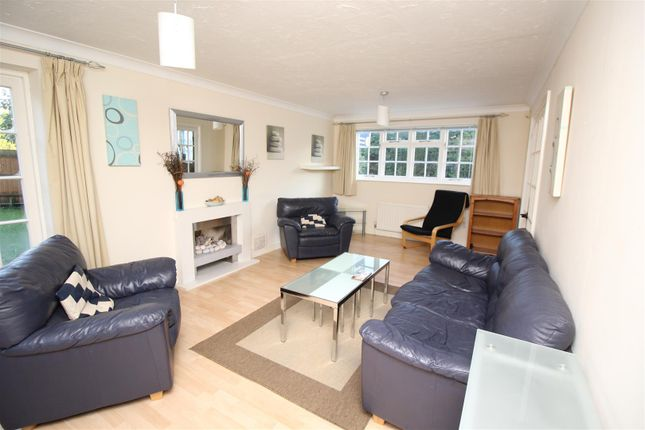 Thumbnail Detached house for sale in The Topiary, Lychpit, Basingstoke