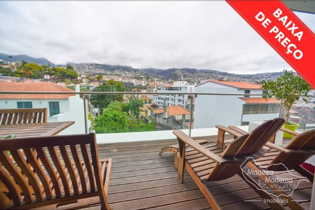 4 bed apartment for sale in Funchal (Sé), Funchal (Sé), Funchal