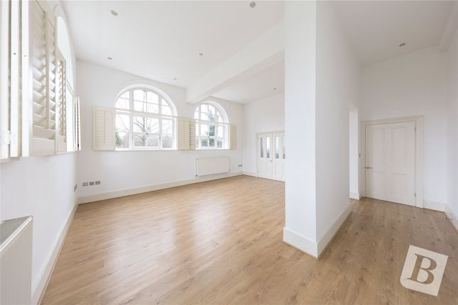 Thumbnail Flat for sale in Academy Square, 1 Academy Fields Road, Romford