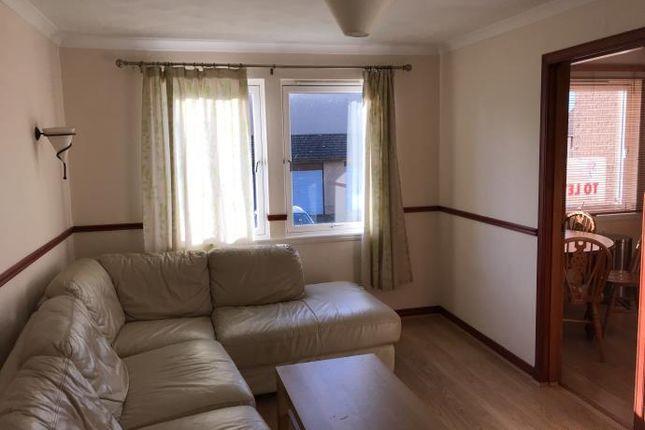 Thumbnail Flat to rent in Highburgh Avenue, Lanark