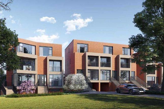 4 bed property for sale in Greenoak Close, St Margarets Avenue, Whetstone, London N20