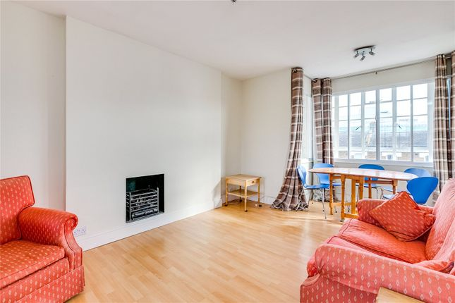 Thumbnail Flat to rent in Frithville Court, Frithville Gardens, London