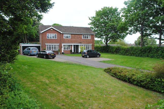 Thumbnail Property for sale in Residential Development Site, Pontefract Road, Snaith