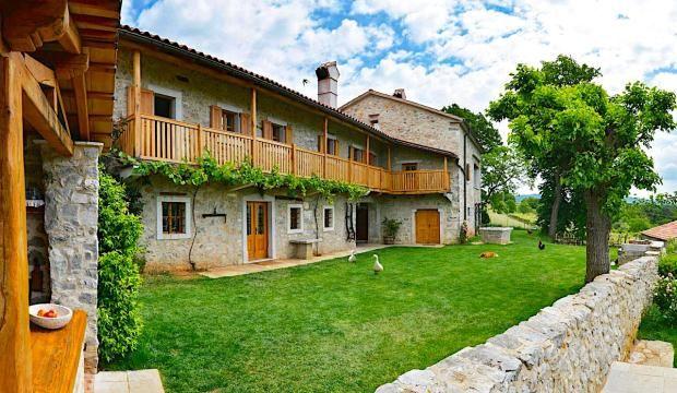 Thumbnail Property for sale in Utovlje, Karst Region, Slovenia, 6210