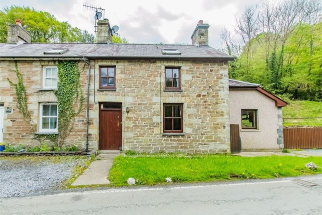 Thumbnail Cottage for sale in Spring Cottages, Dre-Fach Felindre, Llandysul, Carmarthenshire