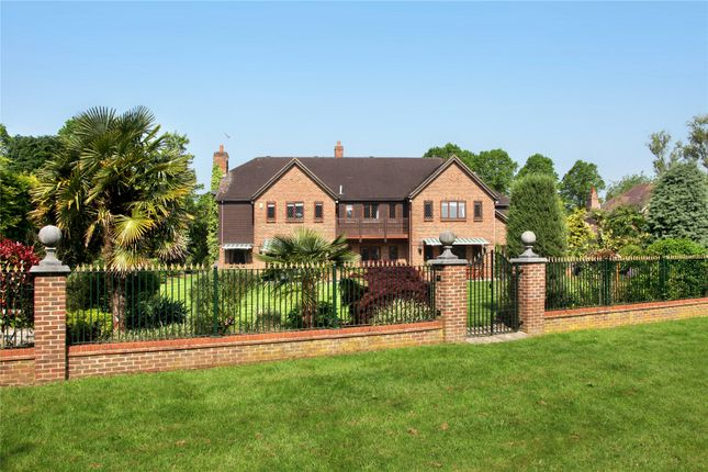 5 bed detached house for sale in Stoke Park Avenue, Farnham Royal, Buckinghamshire