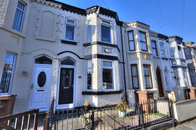 2 bed terraced house for sale in Corona Road, Waterloo, Liverpool L22