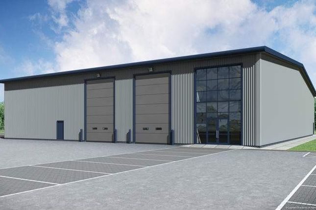 Thumbnail Light industrial to let in High View Road, Off Berristow Lane, South Normanton
