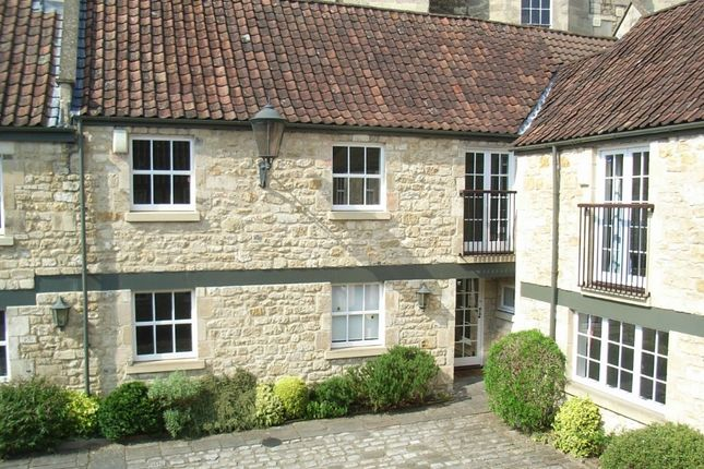 Thumbnail Office to let in Circus Mews, Bath