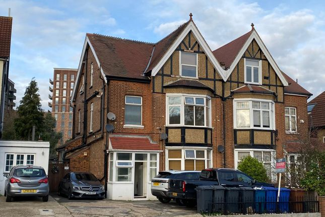 Thumbnail Hotel/guest house for sale in Kenton Road, Harrow