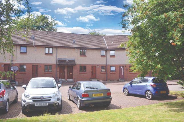 Thumbnail Flat to rent in Allan Court, Grangemouth, Falkirk