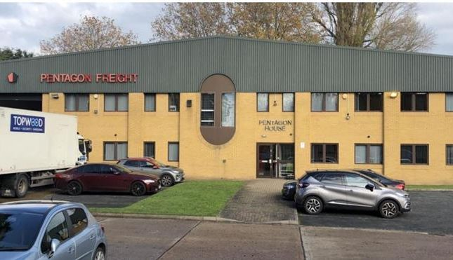 Thumbnail Light industrial to let in Unit 1.02, Crayfields Industrial Park, Main Road, Orpington, Kent