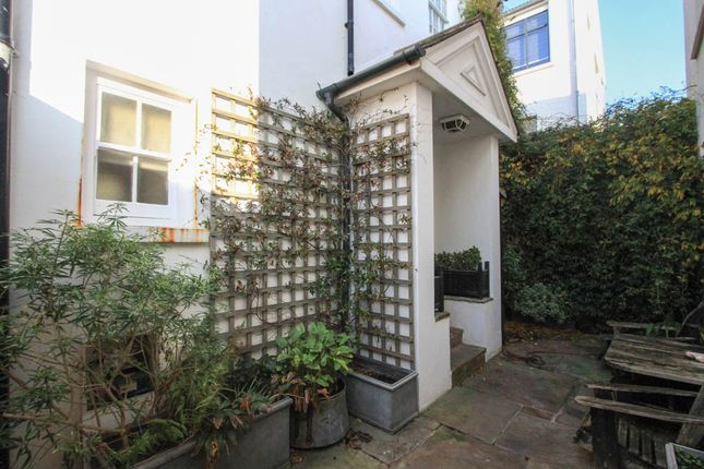 Thumbnail End terrace house for sale in Eastern Place, Brighton