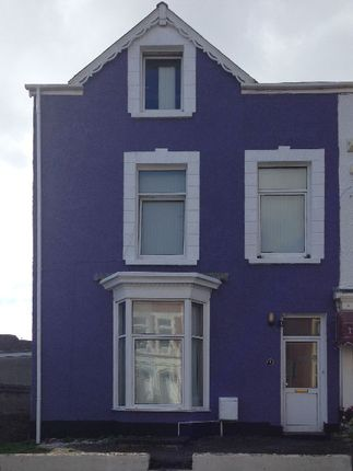 Thumbnail Semi-detached house to rent in Uplands Tearrace, Uplands Swansea