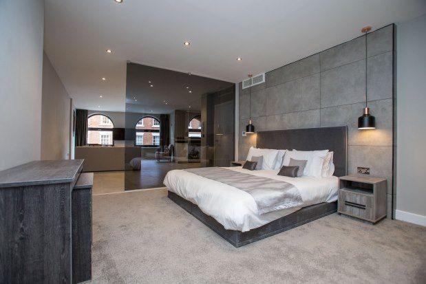 Thumbnail Flat to rent in Mansio Residence, Leeds