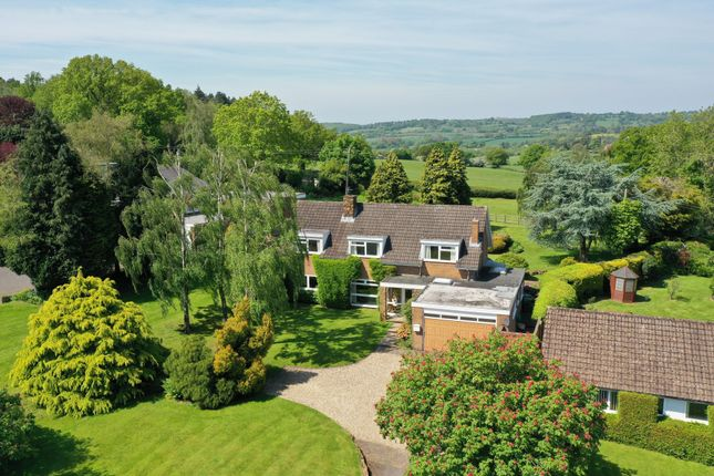 Thumbnail Detached house for sale in Rowney Green Lane, Alvechurch