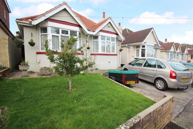 Thumbnail Detached bungalow for sale in Shorton Valley Road, Paignton