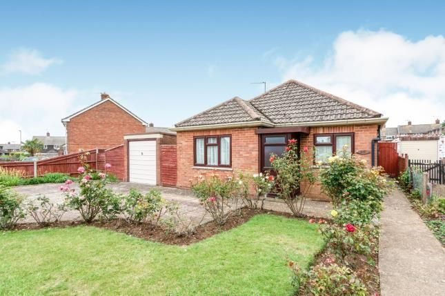 Thumbnail Bungalow for sale in Basingstoke, Hampshire, .