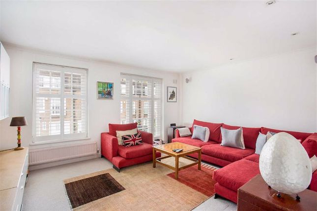 Thumbnail Property for sale in Marston Close, London