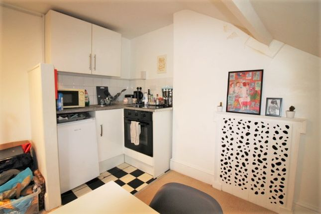 Thumbnail Flat to rent in Sydney Place, Alphington Street, Exeter