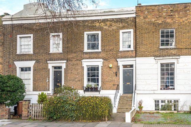 Thumbnail Terraced house for sale in Downham Road, De Beauvoir, London
