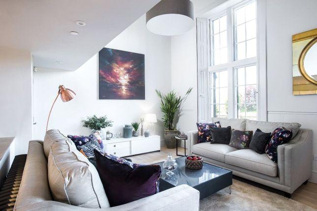 Thumbnail Property for sale in The Playfair Donaldson's, G17, Donaldson Drive, Edinburgh