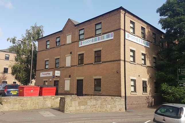 Thumbnail Office to let in First Floor, Byron House, St Peter's Way, Mansfield, Nottinghamshire