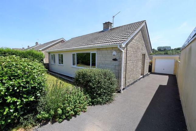 Thumbnail Detached bungalow for sale in Sunridge Park, Midsomer Norton, Radstock