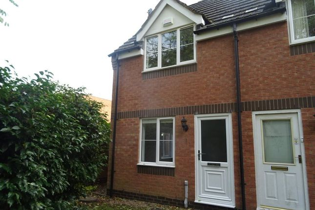 Thumbnail Terraced house to rent in Longville Court, Whitley