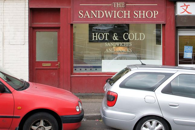 Thumbnail Restaurant/cafe to let in Gleadless Road, Sheffield, South Yorkshire
