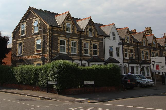 Block of flats for sale in Whitley Street, Reading