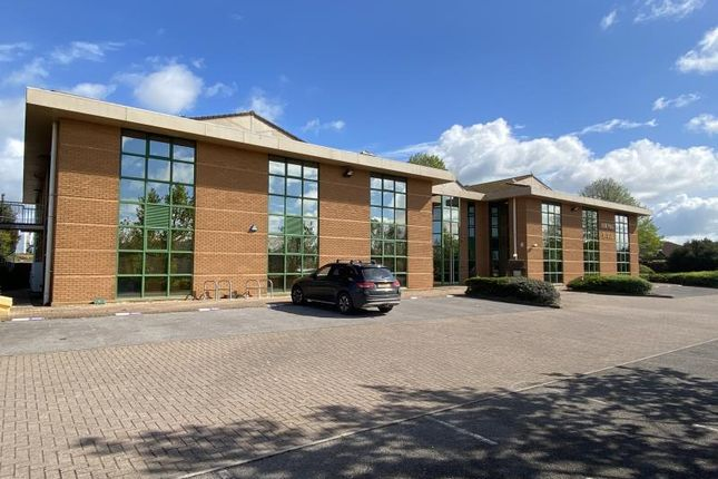 Thumbnail Office for sale in Brunel House, Meade Avenue, Yeovil