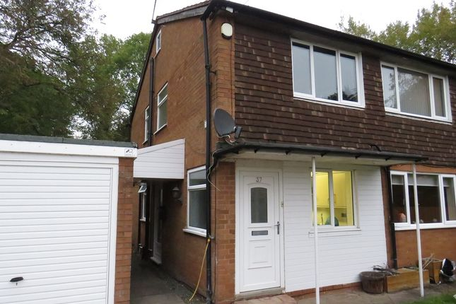 Maisonette in  Atherstone Close  Shirley  Solihull  Birmingham