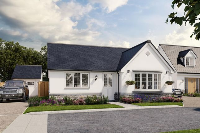 Thumbnail Detached bungalow for sale in Glasfryn Road, St. Davids, Haverfordwest