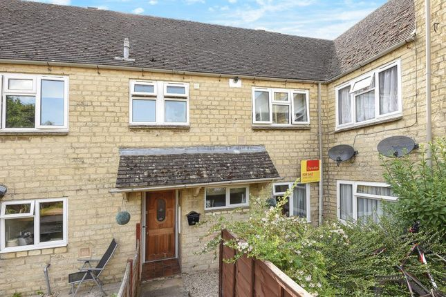 Thumbnail Maisonette for sale in Dunstan Avenue, Chipping Norton