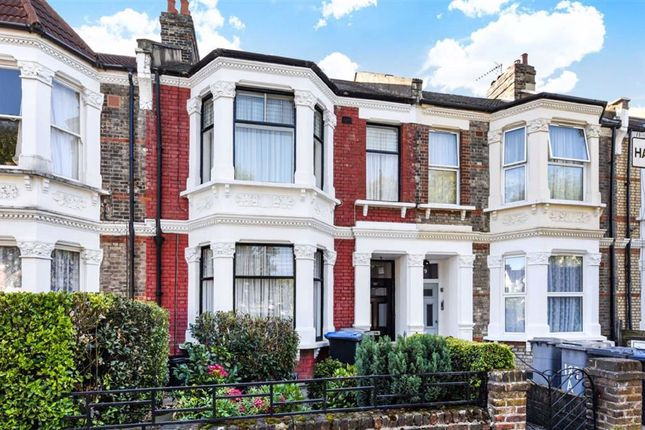 Thumbnail Terraced house for sale in Harvist Road, Queens Park