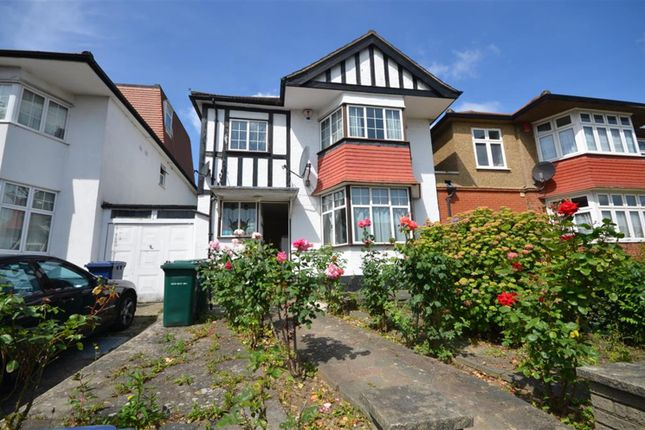 Photo of Crespigny Road, Hendon, London NW4