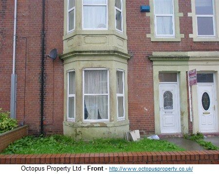 Thumbnail Room to rent in Brighton Grove, Newcastle Upon Tyne