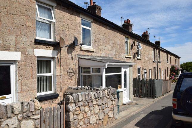Thumbnail Terraced house for sale in Pennington Terrace, Abergele Road, Llanddulas, Abergele