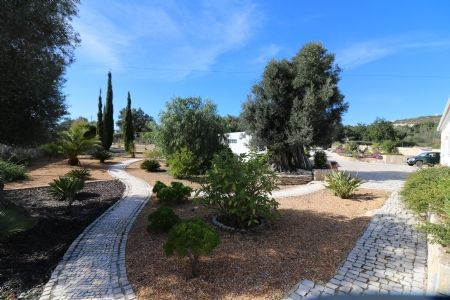 Image 13 5 Bedroom Villa - Central Algarve, Santa Barbara De Nexe (Jv10120)