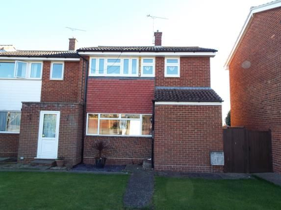 Thumbnail Terraced house for sale in Canewdon, Rochford, Essex