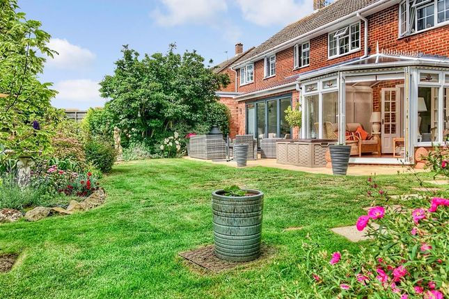 New Garden of The Waldens, Kingswood, Maidstone, Kent ME17